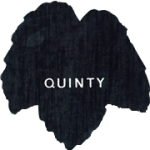 【QUINTY】