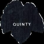 【QUINTY】