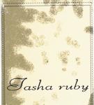 【Tasha ruby】